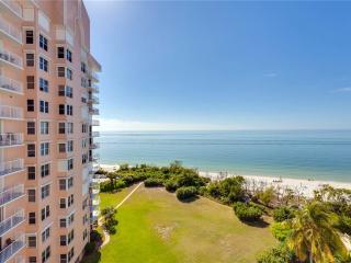 Estero Beach & Tennis 803C, 8th Floor, Elevator, Heated Pool, Fort Myers Beach