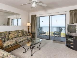 Terra Mar 1004, 2 Bedroom, Gulf Front, Elevator, Heated Pool, Sleeps 4, Fort Myers Beach