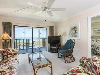 Terra Mar 604, Gulf Front, Elevator, Heated Pool, Fort Myers Beach