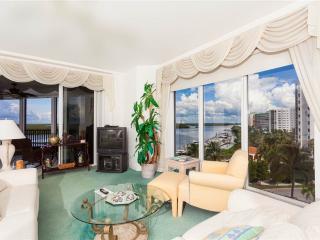 Waterside 152, 5th Floor, Gym, Elevator, Heated Pool, Fort Myers Beach