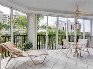Waterside 321, 2nd Floor, Gym, Elevator, Heated Pool, Fort Myers Beach