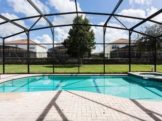 Windsor Hills Luxury Villa, 6 Bedroom, Private Pool, Sleeps 14, Kissimmee