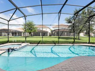 Parkside Palace, Windsor Hills, 6 bedroom, Sleeps 12, Pool, Kissimmee
