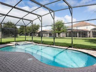 Parkside Palace, 6 Bedrooms, Windsor Hills, Pool, Sleeps 12, Kissimmee