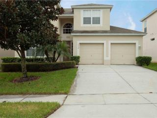 Windsor Hills Wonder, 5 Bedroom, Sleeps 10, Minutes from Disney, Kissimmee