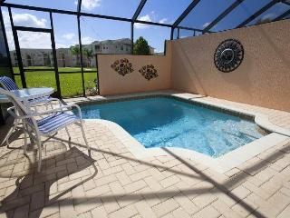 Princess Palms Paradise, Windsor Palms, 3 Bedroom, Sleeps 6, Pool, Kissimmee