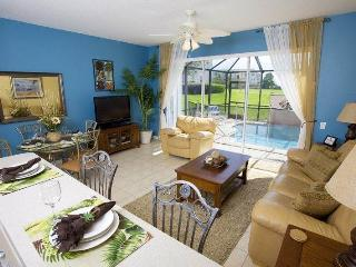 Princess Palms Paradise, 3 Bedrooms, Windsor Palms, Pool, Sleeps 6, Kissimmee