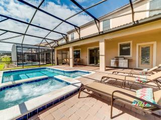 Serenade, 8 Bedrooms, Champion's Gate, Private Pool, Sleeps  16, Davenport