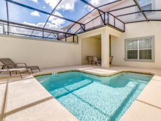 Storey Lake 4891, 4 Bedrooms, Private Pool, WiFi, Sleeps 10, Okahumpka