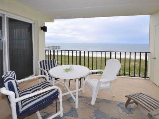 Amelia South #5L - 5th floor, Ocean Front with Pool, Elevator, Fernandina Beach