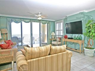 Oceania 405, 3 Bedrooms, Beach Front, Pool, Near Mayo Clinic, Sleeps 8, Jacksonville Beach