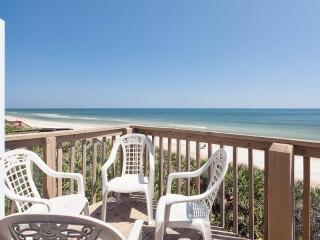 Napping Turtle, 3 Bedrooms, Ocean Front, Wireless Internet, Sleeps 9, Ponte Vedra Beach