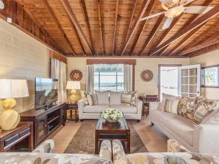 Seashell, 3 Bedrooms, Direct Ocean Front, WiFi, Sleeps 6, Ponte Vedra Beach