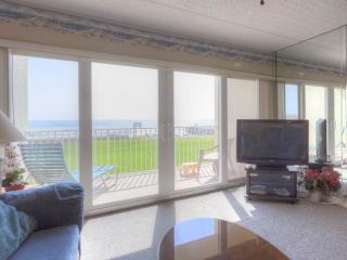 Pier Point South 11, 2 Bedrooms,  Beach Front, Pool, WiFi, Sleeps 5, Saint Augustine