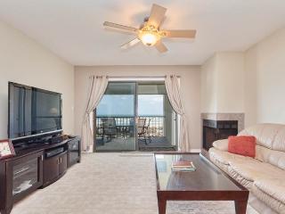 Island South 11, Ocean Front, HDTV, Wifi, Penthouse 3rd Floor, Saint Augustine
