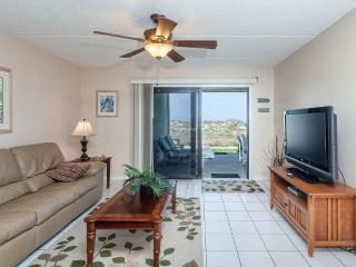 Island South 4, 2 Bedroom, Ocean Front, Ground Floor, Corner Unit, Sleeps 5, Saint Augustine