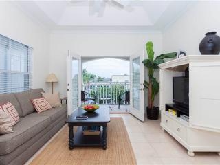 Villas Ocean Gate 357, 2 Bedrooms, 2 Pools, Tennis, WiFi, Sleeps 4, Saint Augustine