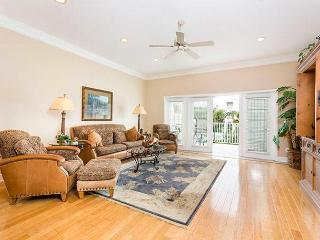 Villas Ocean Gate 429 - Montega Bay Unit, Pool, Saint Augustine