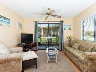 Ocean Village Club A17, 1 Bedroom, Ground Floor, Pet Friendly, Sleeps 4, Saint Augustine
