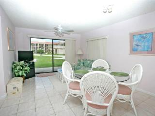 Ocean Village C12, Ground Floor, 2 pools (1 heated), tennis & beach, Saint Augustine