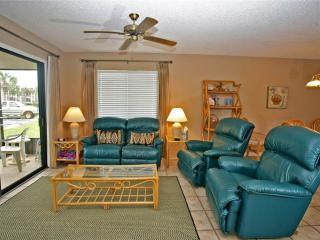 Ocean Village Club H14, 2 Bedrooms, Ground Floor, 2 Pools, Tennis, Sleeps 4, Saint Augustine