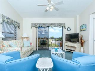 Ocean Village Club I33, 2 Bedrooms, Heated Pool, Pet Friendly, Sleeps 6, Saint Augustine