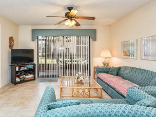 Ocean Village Club J16, 2 Bedrooms, Heated Pool, WiFi, Sleeps 6, Saint Augustine