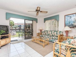 Ocean Village Club J21, 2 Bedrooms, 2nd Floor, 2 Pools, WiFi, Sleeps 6, Saint Augustine