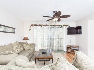 Ocean Village Club J24, 2 Bedrooms, Heated Pool, WiFi, Sleeps 6, Saint Augustine