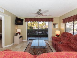 Ocean Village Club K12, 2 Bedrooms, Ground Floor, 2 Pools, WiFi, Sleeps 6, Saint Augustine