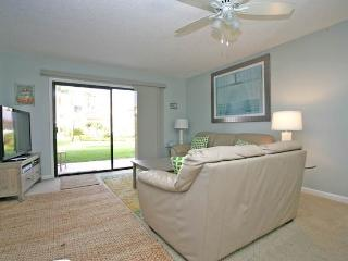 Ocean Village Club O14, 2 Bedrooms, Ocean View, Heated Pool, Sleeps 6, Saint Augustine