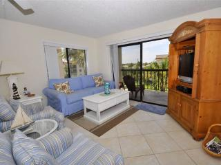 Ocean Village Club O31, 2 Bedrooms, 3rd Floor, 2 Pools, WiFi, Sleeps 6, Saint Augustine