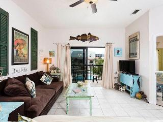 Ocean Village Club Q36, 2Bedrooms, 3rd Floor, Pet Friendly, Sleeps 6, Saint Augustine