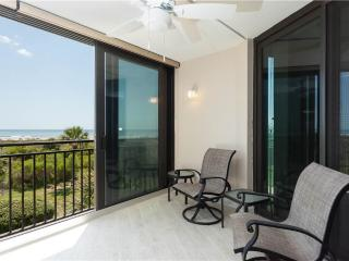 Anastasia 310, 3 Bedrooms, Beach Front, Heated Pool, Sleeps 6, Saint Augustine Beach