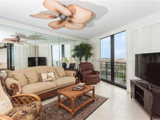 Anastasia 512, 2 Bedrooms, Ocean View, Heated Pool, Tennis, Sleeps 4, Saint Augustine