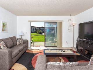 Ocean Club II 34, 2 Bedrooms, Ground Floor, Pool, Sleeps 6, Saint Augustine