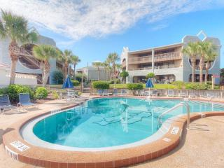 Hibiscus 102-H, 2 Bedrooms, Ground Floor, 3 Pools, Sleeps 6, Saint Augustine