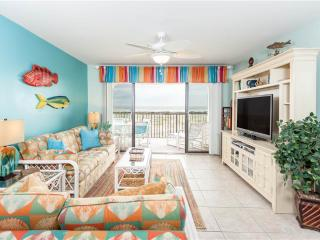 Sea Place 11208, Direct Ocean Front condo, pool, tennis, St Augustine FL, Sint-Augustinus