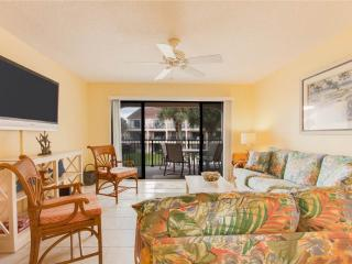 Sea Place 12215, 2 Bedrooms, Ocean View, Pool, WiFi, Sleeps 6, Saint Augustine