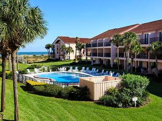 Sea Place 12230, Ocean View, Southeastern Exposure, Pool, & WiFi, Saint Augustine