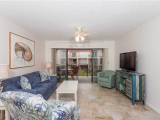 Sea Place 12232 Coastal Property Rental with pool, wifi, HDTV & Blue-Ray, Saint Augustine