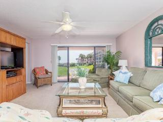 Sea Place 13137, Ground Floor, Pool, Tennis, & Beach, St Augustine Beach FL, Saint Augustine