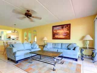 Sea Place 14164, 3 Bedrooms, Ground Floor, Pool, Tennis, WiFi , Sleeps 8, Saint Augustine