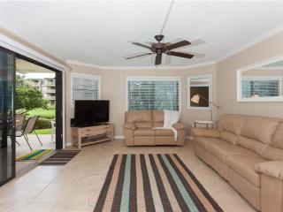 Colony Reef 2111, 3 Bedrooms, Ground Floor, Indoor Pool, Tennis, Sleeps 6, Saint Augustine