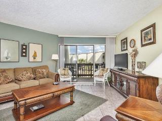 Island House C 219 Ocean View Rentals, HDTV, Wifi, St Augustine Beach FL, Saint Augustine