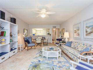 Island House G 118, 2 Bedrooms, Ocean View, Pool, Tennis, WiFi, Sleeps 6, Saint Augustine