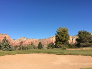 Canyon Mesa Country Club, Sedona