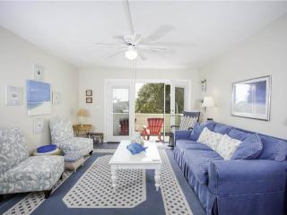 Quail Hollow A2-4D with pool on Crescent Beach, St Augustine FL, Saint Augustine