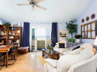 Quail Hollow B2-1U, 1 Bedroom, Ocean Front, Pool, Tennis, WiFi, Sleeps 2, Saint Augustine