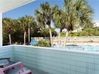 Quail Hollow B3-1TH, Deluxe 3 Bedroom, Ocean Front, Sleeps 8, Saint Augustine